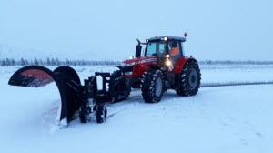 Operativo nieve
